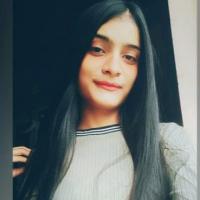 Shreya Barai